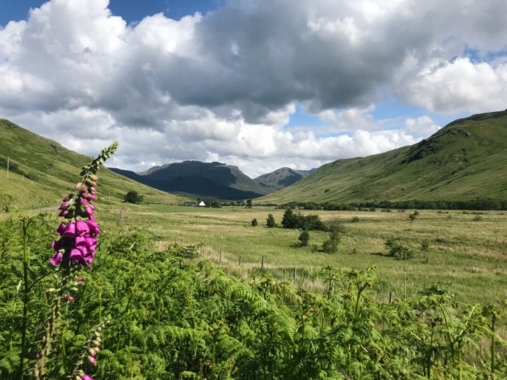 3 Hidden Gems in Scotland